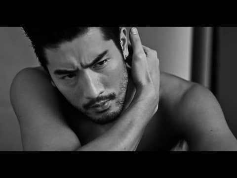 Behind the s GODFREY GAO for BAZAAR MEN Thailand SS15