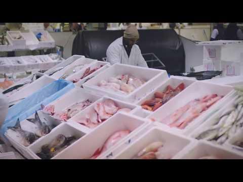 MFS Advanced Fishmonger