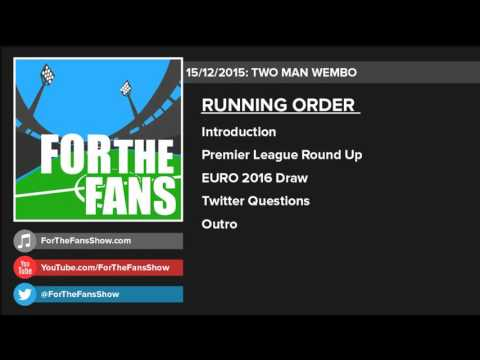 Albanian Ghost Trains (15/12/2015) | ForTheFans Podcast