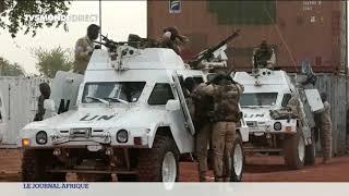 🇲🇱 Mali - Le nouveau front contre les terroristes