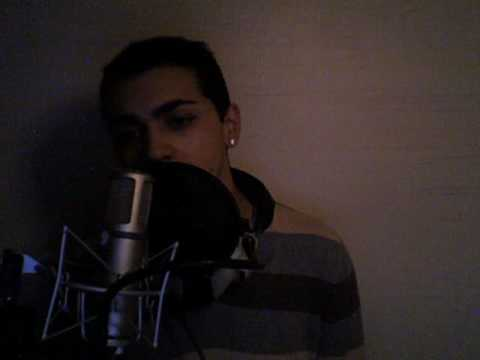 I'm Sprung T-Pain Cover by Japha