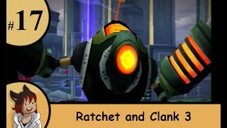 Ratchet and Clank 3 part 17 - Obani moons