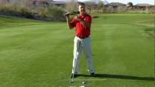 Golf Hip Turn: How Much To Turn