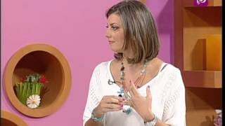 رزان شويحات تتحدث عن افضل قطعة في الدجاج | Roya