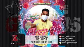 Kris Geminiss - She's Just 19 (Covid-19) (Official Audio 2020)