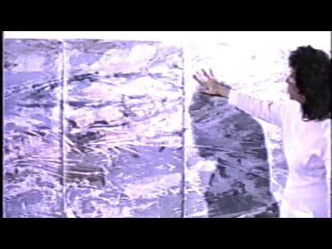 Stone's Stones (1987) by Sandy Bleifer