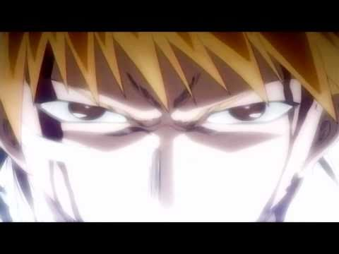 Bleach AMV  Escape The Fate  The Guillotine II