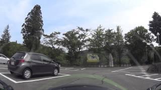 羽布ダムから矢作ダム、小里川ダムへ