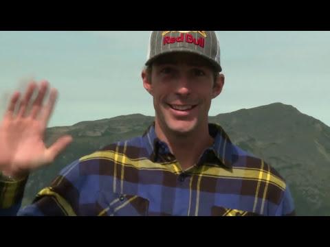 Travis Pastrana Climbs Mt. Washington In Rally Car