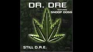 Dr Dre ft. Snoop Dogg - Still D.R.E. (Dirty Dutch Bootleg)