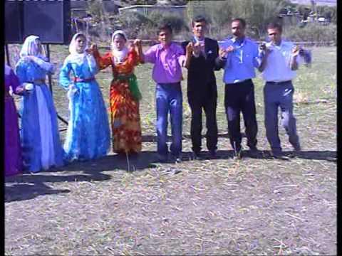 siirt pervari düğüncüler düğünü 2