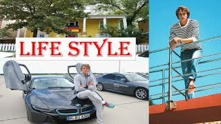 Alexander Zverev Biography | Family | Childhood | House | Net worth |Car collection |Life style 2017