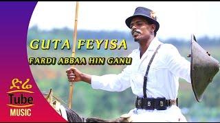 Ethiopia: Guta Feyisa - Fardi Abbaa Hin Ganu - New Oromo Music Video 2016