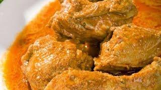Cara Membuat Kari Ayam Sederhana | Aneka Masakan