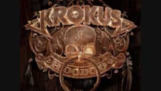 Krokus - Hoodoo Woman