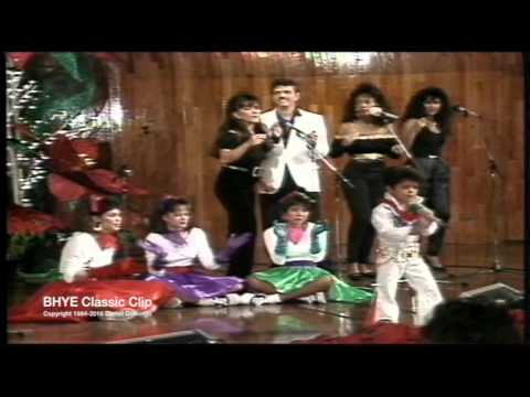 BRUNO MARS (Age 4) - LIVE IN HAWAII -