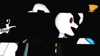 (dc2 Vanny Animation) SAD! FiASKO Remix