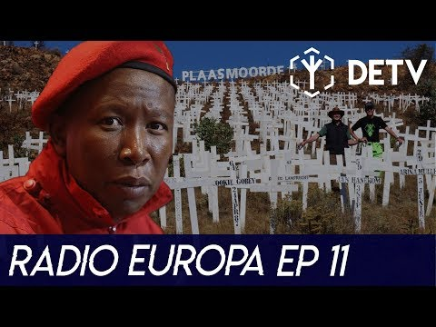 Radio Europa - Ep 11 - South Africa