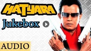 Hatyara - All Songs - Mithun Chakraborty - Kumar Sanu - Suman Ranganathan - Rami Reddy