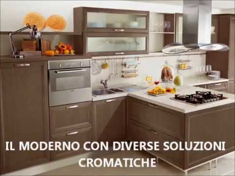 Cucine Componibili A Messina.Cucine Messina Mr Arredamenti Lube Heral You Tube Youtube
