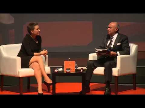 Highlights of Joseph Cinque at Dogus Group 'Talks' - COLLABORATION