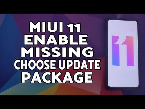 MIUI 11 |