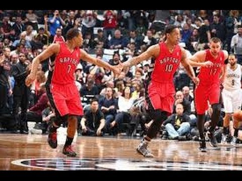 NBA Stories: Toronto Raptors (Basketball Team Documentary)