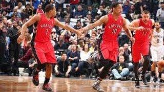NBA Stories: Toronto Raptors (Basketball Team Documentary)
