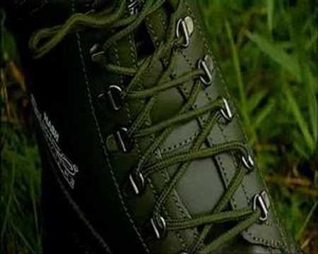 Nash Zero Tolerance Boots - YouTube