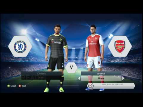 FIFA 14 || Modding Way || Database 12.0 || Update Transfer (2016-2017) , Face , Kits||