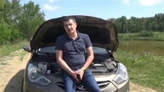 Hyundai I40 ремонт двигателя! Сколько стоит?