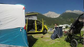 Antholz Camping 2017