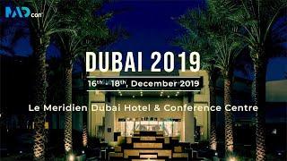 MADcon Dubai 2019