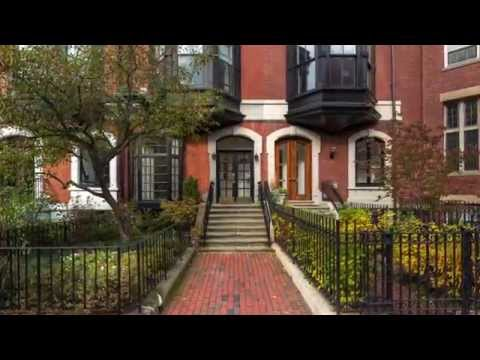 227 Marlborough St, Unit 9, Boston MA - Chris Wilmott, Tel 817-456-1986