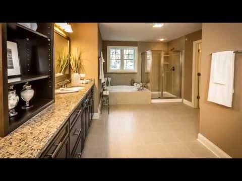 Master Bathroom Design Ideas | Bath Remodel Ideas | Home Channel TV