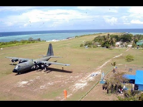 Why Philippines upgrades military facilities on Pag asa Island