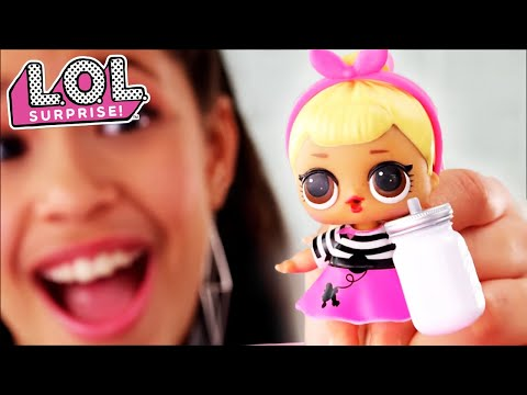 LOL Surprise! | Series 1 Dolls | :30 Commercial