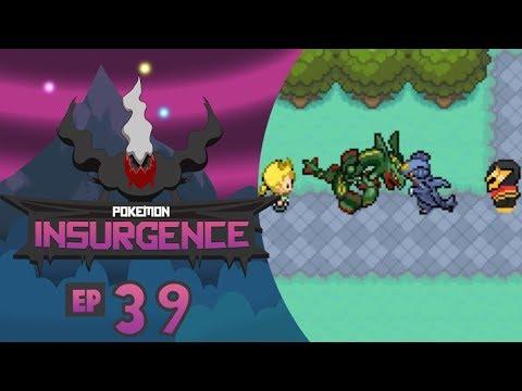 battle simulator pokemon insurgence