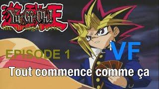 (LK)Yu-Gi-Oh Abridged Episode 1 VF: Tout commence comme ça