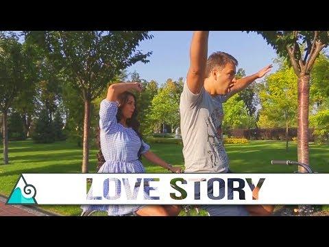 Лучшее Love Story для Андрея и Елены | Best Love Story for Andrey & Elena