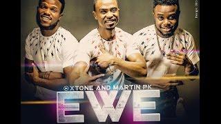 I say yes (EWE) - Xtone & Martin Pk
