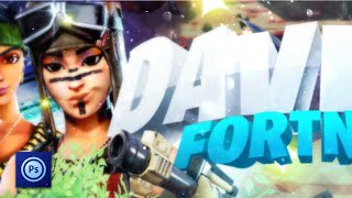 Speed Art #51 | Banner Gamer Fortnite @DavigolFortnite | 100 Gostei 🎉