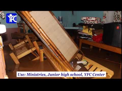 YFC TLDC PROJECT