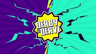 Derby at Dervi - S01 E01