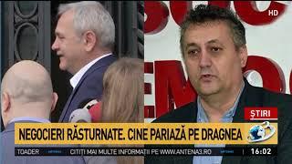 20 de ore decisive pentru Liviu Dragnea. Adrian Țuțuianu, noi detalii despre scrisoare: Sunt sufic