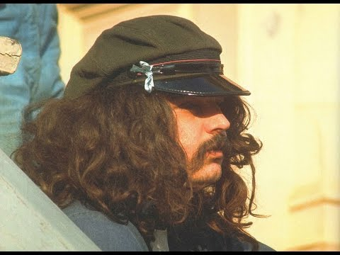 Ron Pigpen McKernan mix from 1964 to 1972