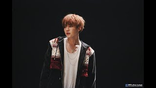 BTS SUGA Cypher Pt.2 Fast rap