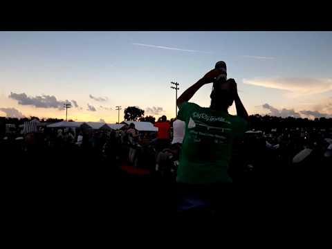 BigRigTravels LIVE! - Solar Eclipse Festival Ste Genevieve, Missouri