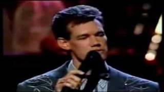 RANDY TRAVIS ~ FOREVER AND EVER AMEN