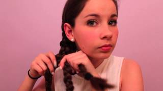 3 Braided Hairstyle Ideas Thumbnail